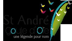 Mairie de Saint André Goule d'Oie