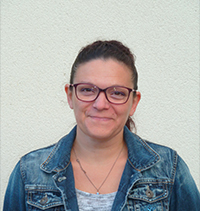 Christina BOUDAUD