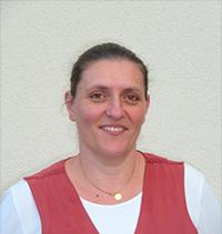 Claudine RAGON