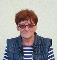 Nicole JOSSET